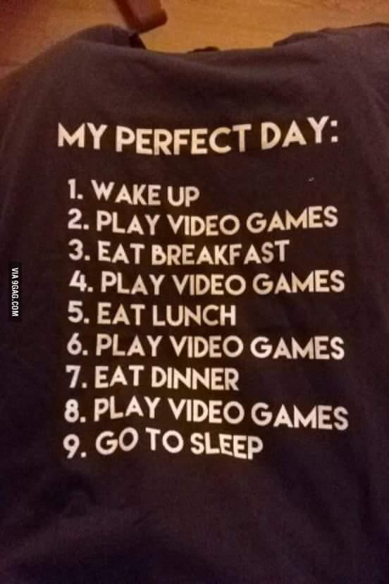 suka duka gamer