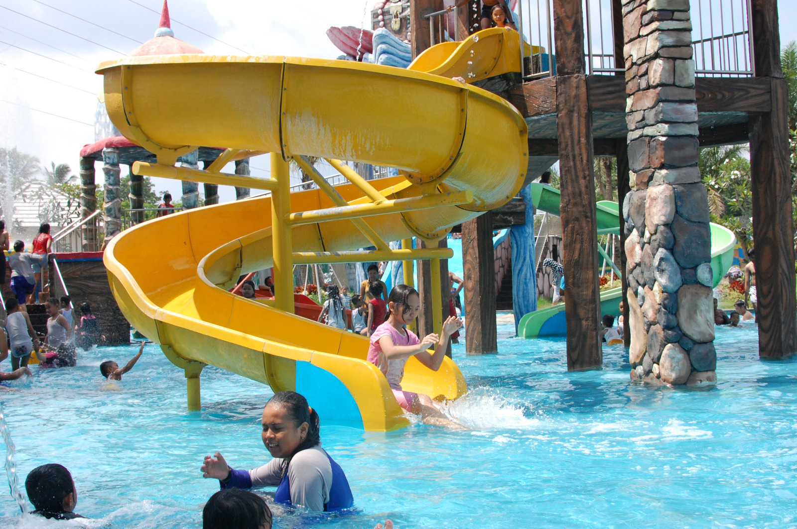 waterpark di malang