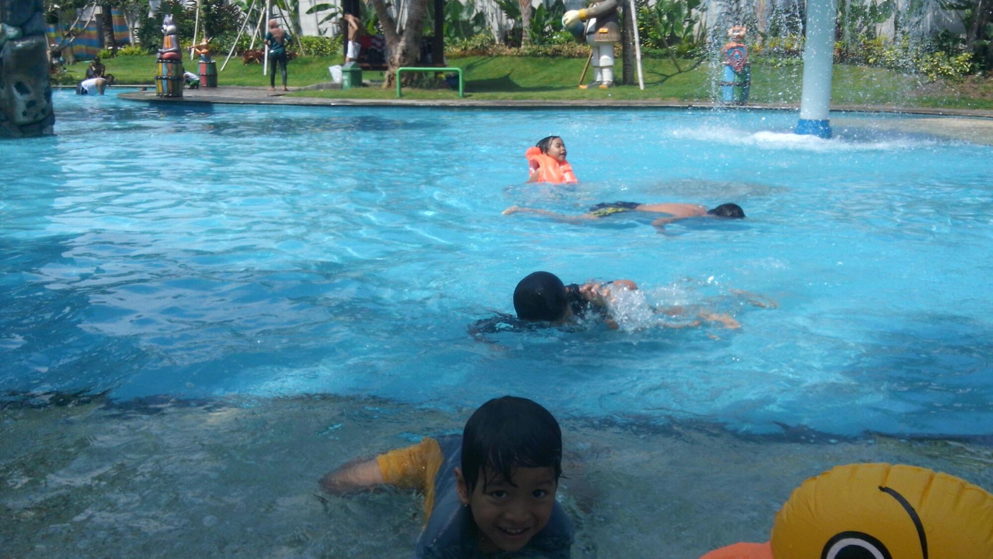 waterpark di malang