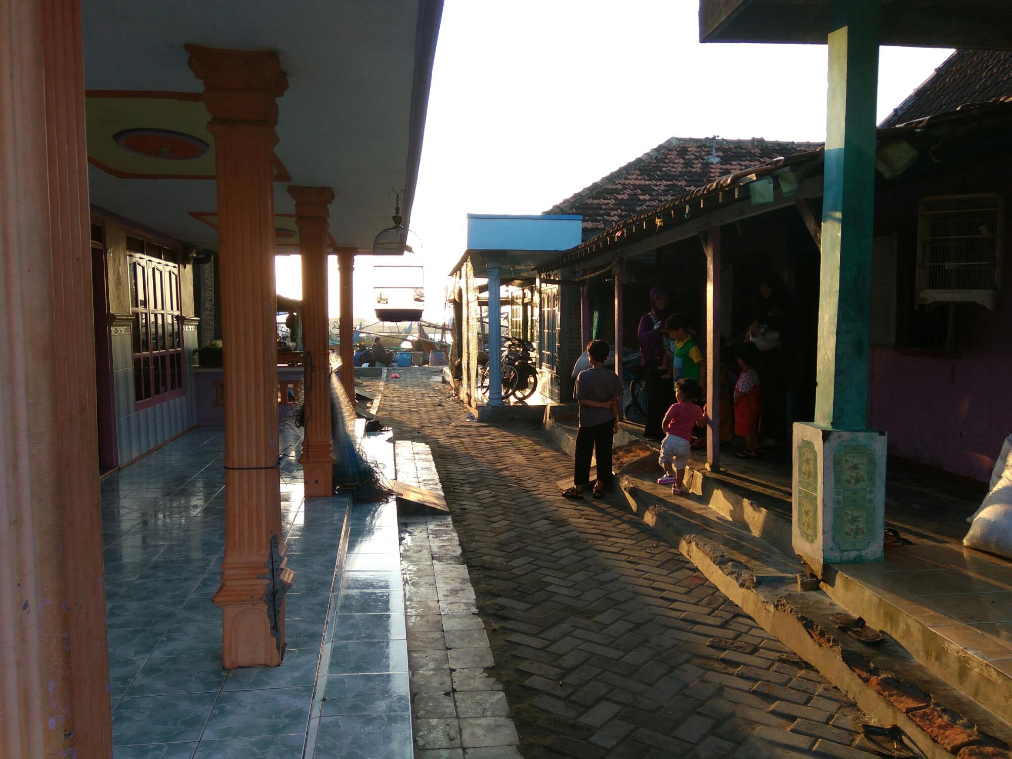 wisata pesisir pantura